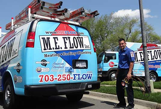 Hvac Contractors Amp Plumbers In Northern Va Ac Services