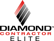 Mitsubishi Elite Diamond Contractor